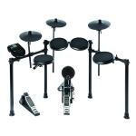 Full Drum Set MD-820